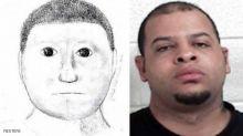 """رسم بوليسي """"ردئ"""" يوقع مجرما في تكساس"""