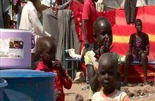 إشادة أممية بموقف الخرطوم تجاه اللاجئين الجنوبيين