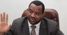 مرسوم بتعيين كمال حسن على وزير دولة بالخارجية