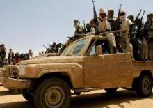 مدنى موسى عمر : الجنجويد ومسلسل القتل والنهب