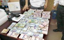 الشرطة السعودية تكرم سودانياً سلم جواهر ومبلغاً ضائعاً يفوق الـ (500) ألف ريال