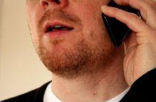 """سجن بريطاني أشبع ميوله الجنسية بمكالمات """"الطوارئ"""""""