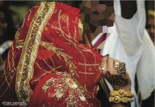 عروس تصاب بالإغماء أثناء رقصها مع العريس بالصالة في الخرطوم