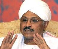 مبارك الفاضل يفقد جنسيته السياسية !