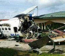 متابعة   ماليزيا لا تستبعد خطف الطائرة المفقودة وتنفي العثور على حطامها