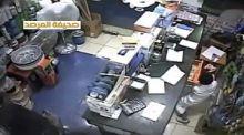 بالفيديو.. طفل محترف يسرق محلا بجدة في 55 ثانية