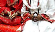 صدق او لا تصدق عريس يدعى وفاته يوم زواجه