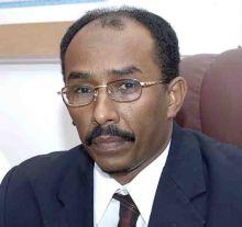 وزير المعادن ينفى ما تردد حول ارجاع شحنة ذهب سودانية من دبي