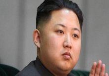 بالصورة: إعلان يسخر من تسريحة زعيم كوريا الشمالية يثير غضب سفارته بلندن