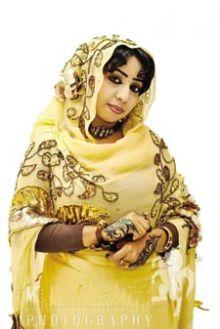 بعد (ثباتها) في تشكيلة اغاني واغاني... نسرين هندي...البحث عن (استفادة) من الفرص.!