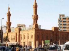 خطيب مسجد الأنصار يدعو للخروج إلى الشارع