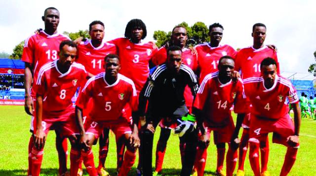 المنتخب الوطني يغادر إلى زامبيا اليوم ومازدا يبعد الثنائي