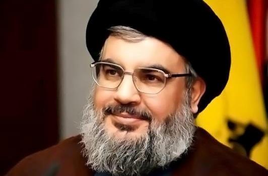 نصرالله: الحملة المصرية على حزب الله لم تحقق أهدافها