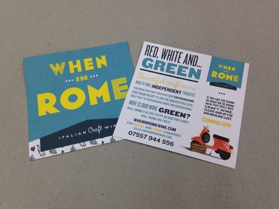 100 Recycled Flyer Printing Quality Eco Printing - A Local Printer