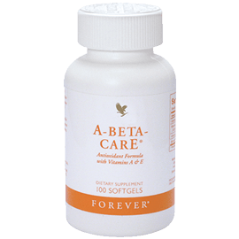 A-Beta-Care. Importance of Antioxidants.