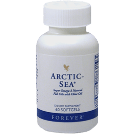 Artic Sea Super Omega 3