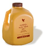 2. Aloe Vera Gel (3 Bottles)