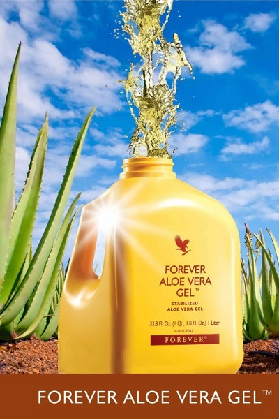 Aloe Vera Gel