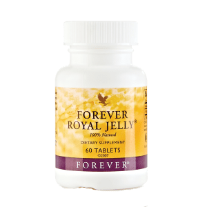 Forever Royal Jelly AloeveraMaroc 300x300 - Forever Royal Jelly
