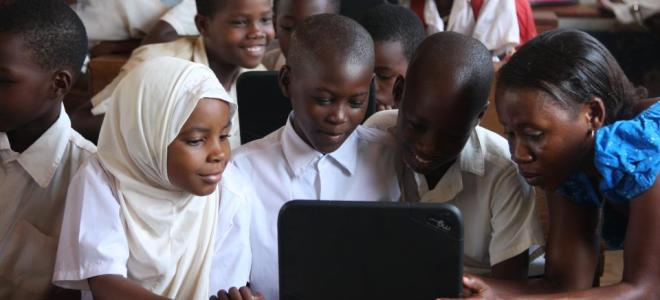Africa: The Digital Awakening