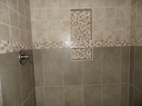 Tile And Stone Showers | Alone Eagle Remodeling