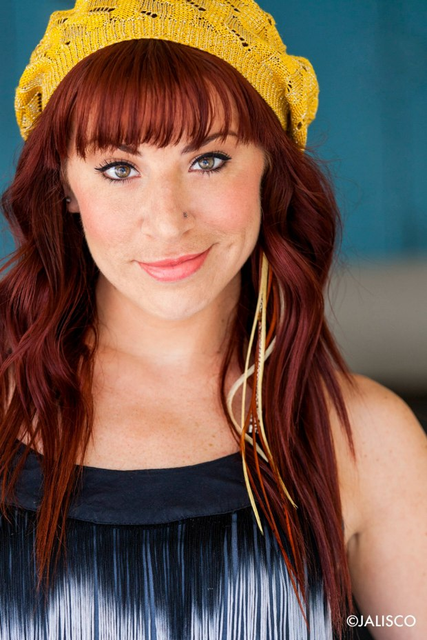 Jessica Lynn Johnson