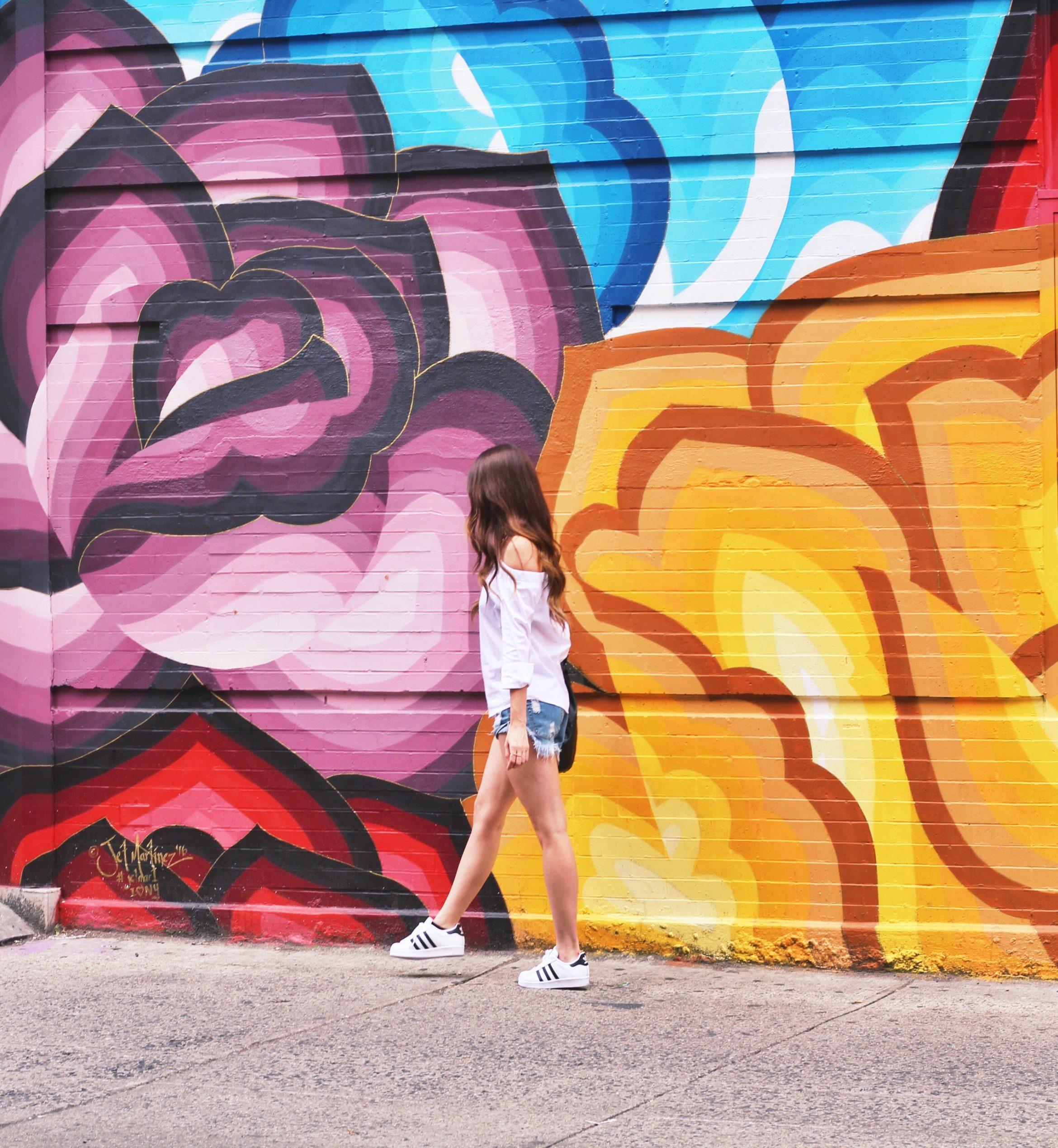 Mulberry Street via A Lo Profile