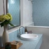 Contemporary Bathroom Design + Build