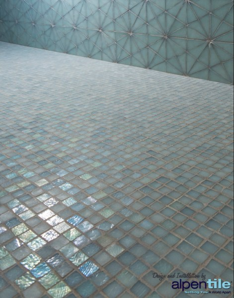 Glass Mosaic Shower Floor_logo