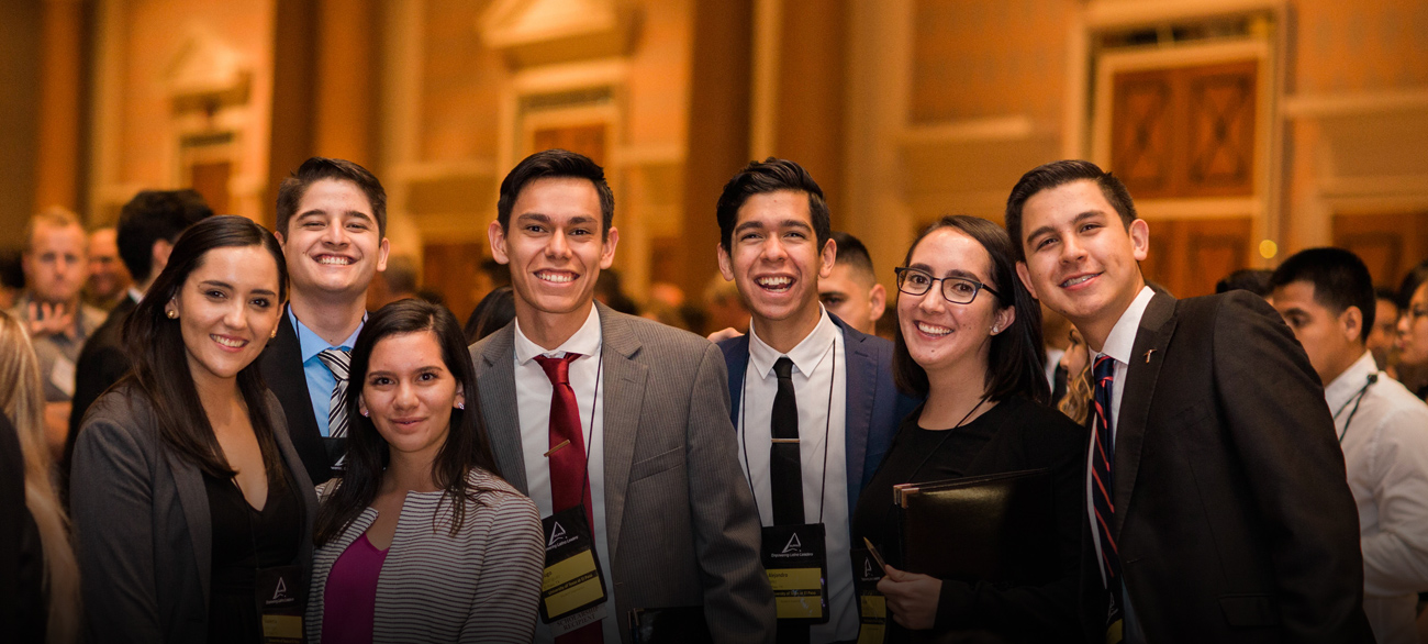 ALPFAorg Association of Latino Professionals For America - formal event