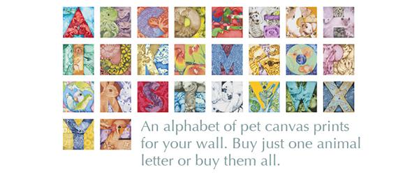 Sell slide canvas prints1