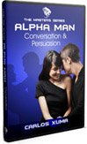 First CD of the Alpha Man Conversation & Persuasion