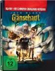 Gänsehaut - Digibook [Blu-ray]
