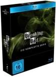 Breaking Bad - Die komplette Serie - Neuauflage [Blu-ray]