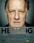 Werner Herzog Edition Blu-Ray