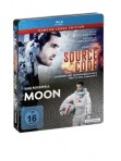 Duncan Jones Edition - Steelbook [Blu-ray]