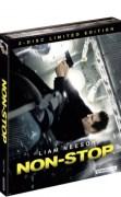 Non Stop Mediabook [BD+DVD]