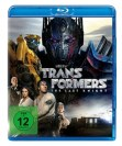 Transformers 5 - The Last Knight (+ Bonus-Disc) [Blu-ray]