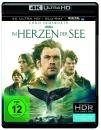 Im Herzen der See (4K Ultra HD) [Blu-ray]