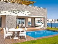 Marina Resort L`Ile Saint Martin Villas, Languedoc ...