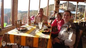 Voyage Pérou Bolivie