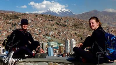 Agence de trek Pérou