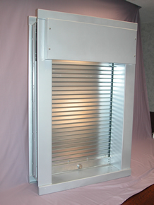 Stainless Steel Counter, Interior Doors, Pocket Doors, Rolling Shutters