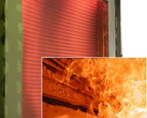 Rolling Fire Doors, Rolling Fire Shutters, Coiling Fire Doors, Coiling Smoke Doors