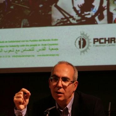 Pedro Moreno Brenes