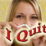 smoking quit