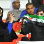 Gulf Cup: UAE women attending match causes a stir on Twitter