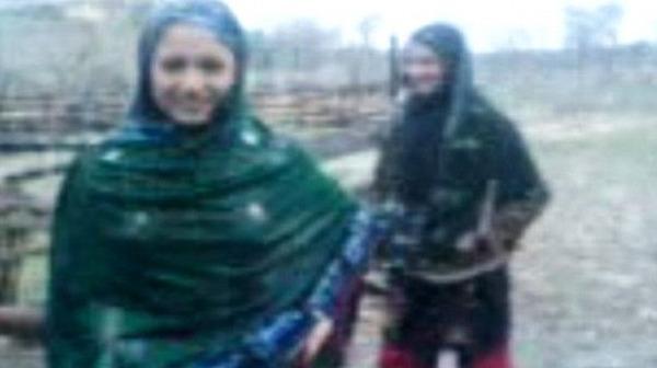 Gilgit Sisters