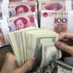 China US Treasurys