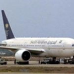 29 injured as Saudi jet makes emergency landing